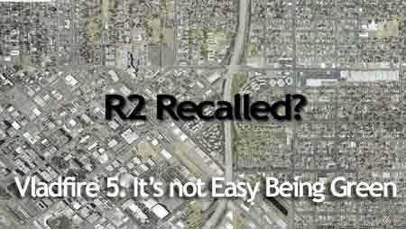 R2recalled