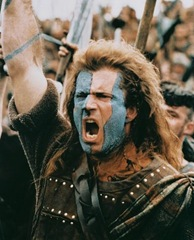 Mel-Gibson---Braveheart--C10101922